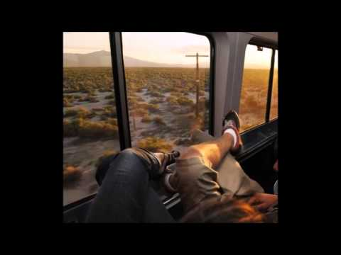 Sound Therapy - 30 minutes of Railroads - Train Trip