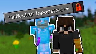 So Fundy made his Impossible Difficulty HARDER... (Impossible Mode)