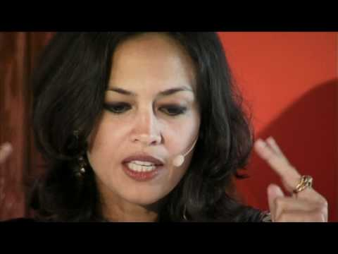 TEDxPalermo - Tishani Doshi - The Luxury of Slowness