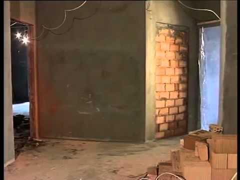 видео: Демонтаж стен своими руками   Энциклопедия  Мир ремонта