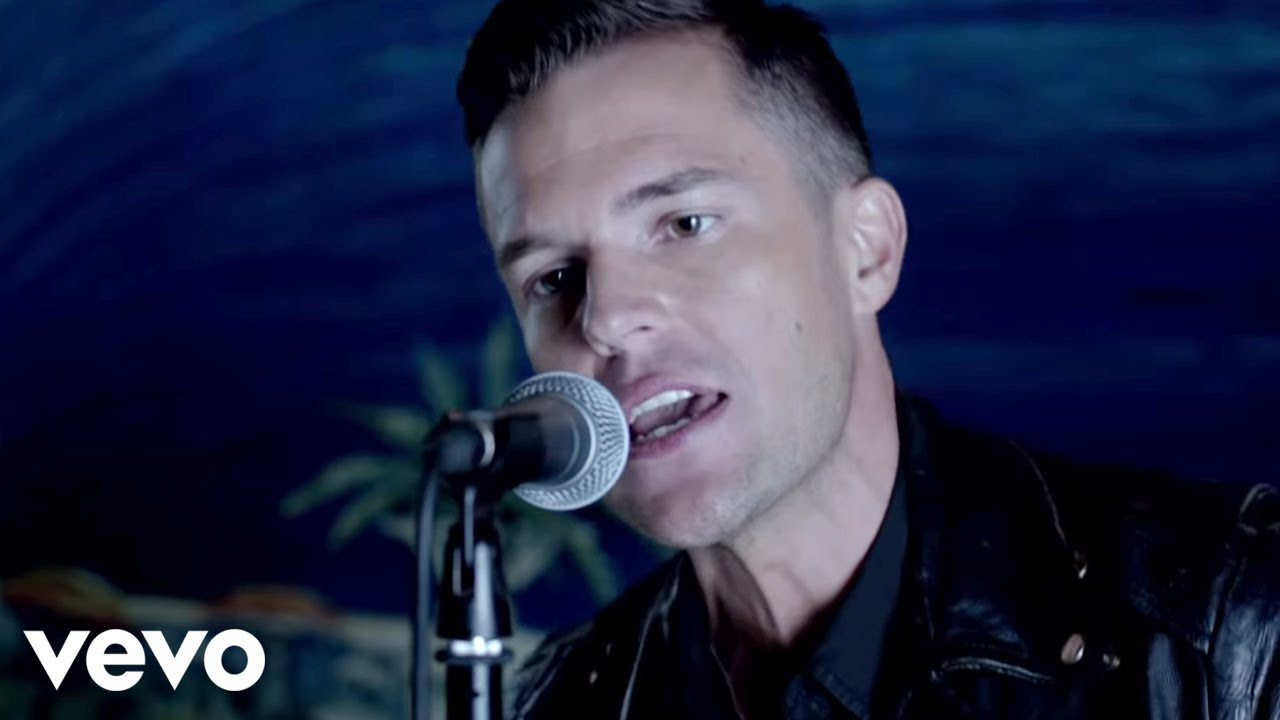 9c8bff7da13 The Killers - Here With Me (Official Music Video) - YouTube