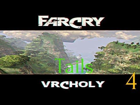 Прохождение игры Far Cry Tails |Pieres| №4