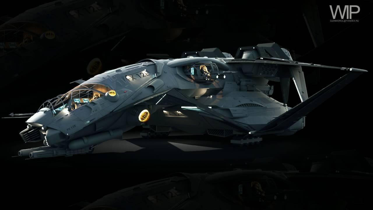 scifi 3d model spaceship Spaceship 3d model for