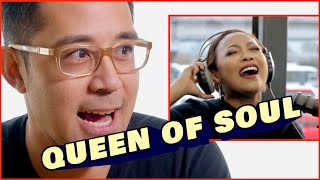 Music Producer Reacts to Jaya Hanggang Dito Na Lang
