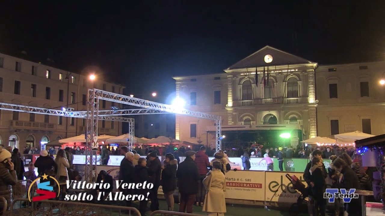 Vittorio Veneto sotto l'Albero 2019
