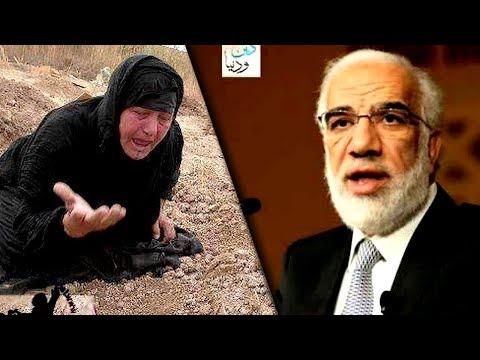 احذر ان تقارن امك وزوجتك اسمع هذه القصة العجيبة للشيخ عمر عبد الكافي thumbnail