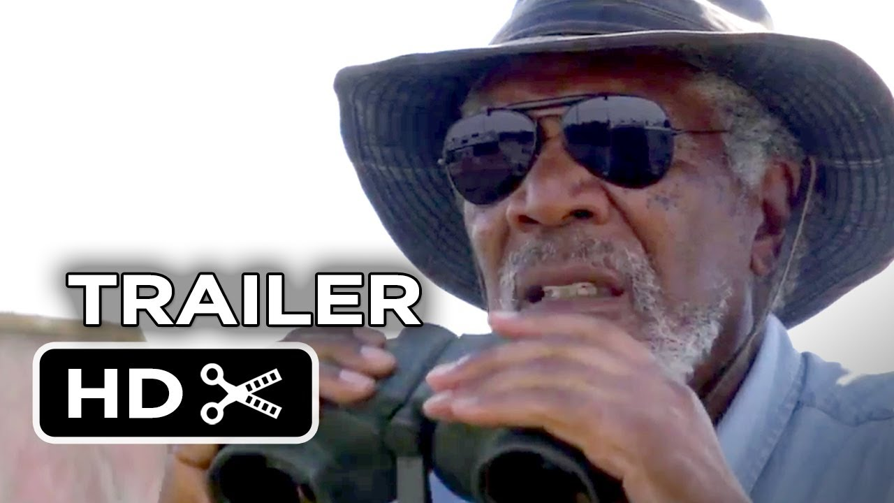 Transcendence Official Trailer 2 2014 Morgan Freeman Sci Fi Movie Hd Youtube