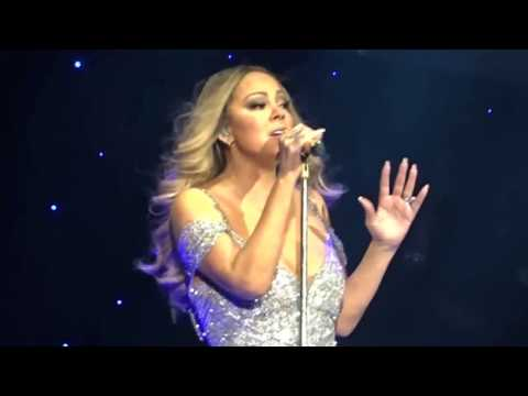 Mariah Carey - 14. Hero (LIVE Amsterdam 2016-04-23) COMPLETE PERFORMANCE
