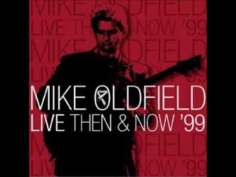 Mike Oldfield - 03 - Supernova (Live Paris 1999)