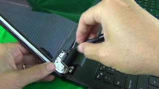 Dell Inspiron 3558 Laptop Screen Replacement Procedure