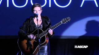 "Natalie Maines performs ""That"