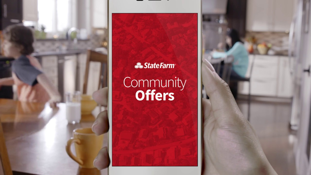 State Farm Perks >> State Farm Community Offers State Farm State Farm