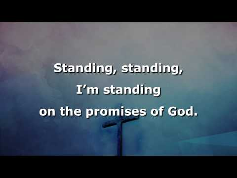 Standing on the promises instrumental