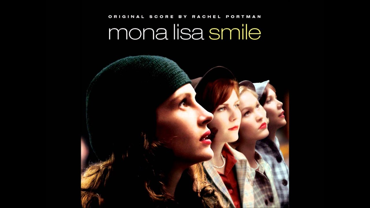 Mona Lisa Smile Sh Boom Wmv Youtube