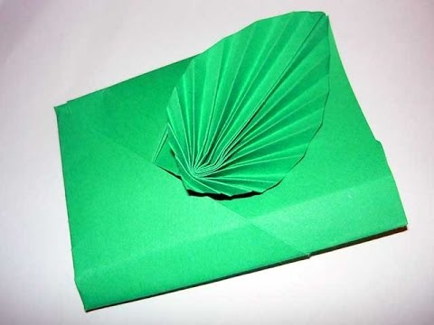 Envelope origami greeting card youtube envelope origami greeting card m4hsunfo