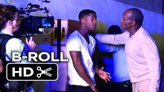 Beyond The Lights B-ROLL (2014) - Danny Glover Drama HD