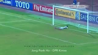 30 Gol Akrobatik Unik & Langka ● HD