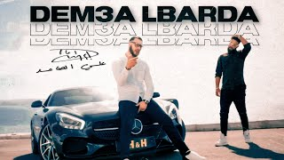 Ali Ssamid - DEM3A LBARDA (Prod by Zairi & IM Beats)