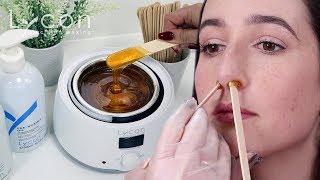 Active Gold Hot Wax (Nose, Eyebrows + Underarm) | LYCON Cosmetics