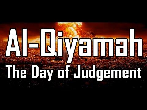 Al-Qiyamah: The Day of Judgement   FULL MOVIE 2017   Muhammad Abdul Jabbar