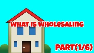 How To Flip Houses For Quick Cash - Cody Sperber Periscope Talk