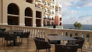 The Westin Dragonara Resort - Lobby & ORVM Lounge
