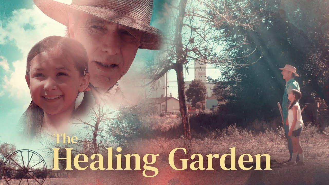Download The Healing Garden (2021) | Trailer | Jeremy Cumrine | Sam Del Rio | Dan Foote | Joseph Granda