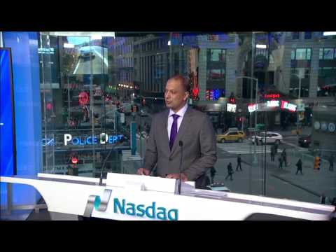 MySize Closing Bell- Live from Nasdaq