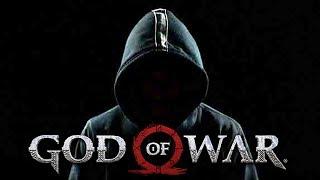 God of War - Final Secreto e Personagem Secreto Revelado EASTER EGG
