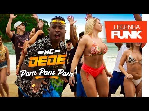 MC Dede - Joga Esse Bumbum Pro Pai (Jorgin Deejhay) Lançamento 2017