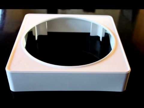 Can Holders Can Clamps Tub Skirts Can Collars trays