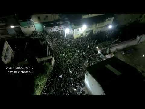 7 MUHARRAM junnar drone video