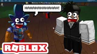 NON È DIVERTENTE!!! | Roblox w/TheGamingScorpion12
