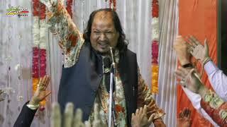 Janab Betab Hallauri | Jashn Midhat Imam Zainul Abideen-1440 2019 | Husain Tekri Jawra Ratlam