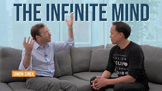 Why an Infinite Mindset can become your Biggest Advantage   Simon Sinek & Jim Kwik