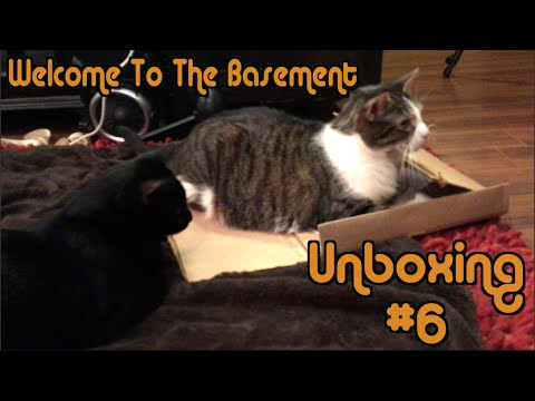 full download stu t shirts unboxing 14 welcome to the basement