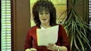 Abby Bluestone audition