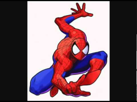 All of Spiderman's themes (from MSH to MVC3)