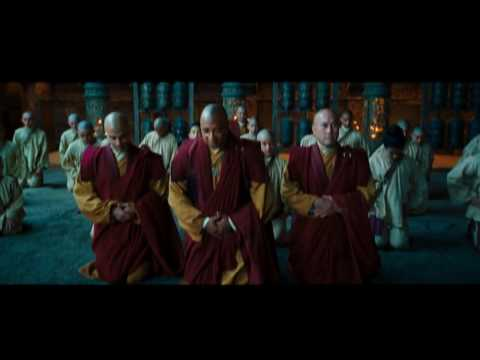 The Last Airbender | Full Theatrical Trailer | Version 2 ...