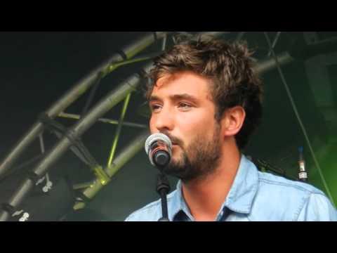 Concert Frero Delavega Francofolie de La Rochelle