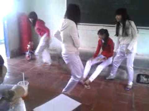 Nữ sinh lớp 10, Thứ 11, An Minh, Kiên Giang đánh nhau