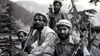 Афганистан. Спрятанная война (2013)