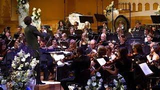 Nino Rota: Waltz from Gattopardo with Gimnazija Kranj Symphony Orchestra