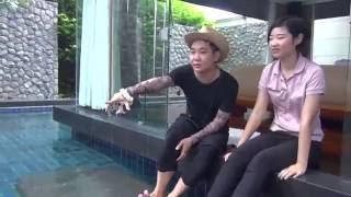 (就是愛泰) 普吉悅榕莊~ Banyan Tree Phuket