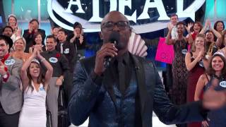 Wayne Brady Finally Goes to Prom on Let's Make A Deal!