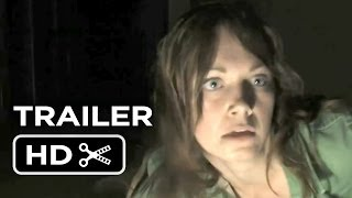 The 13th Unit Official Trailer 1 (2014) - Sci-Fi Horror Movie HD