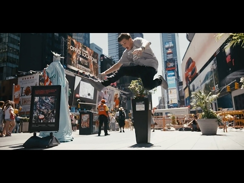 Martin Garrix & Jay Hardway - Valid (Music Video)