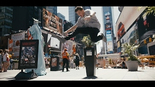 Repeat youtube video Martin Garrix & Jay Hardway - Valid (Official Music Video)