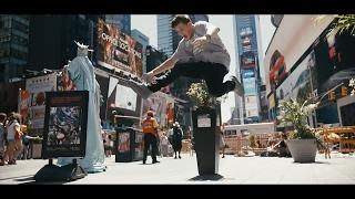 Repeat youtube video Martin Garrix & Jay Hardway - Valid (Music Video)
