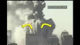 Che cosa ha provocato il crollo delle torri gemelle?